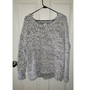 Garage Sweater M-L